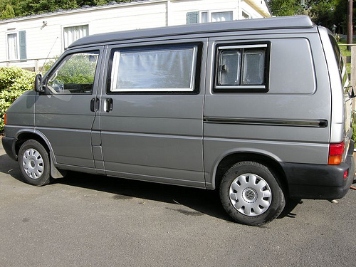 veg oil converted vw transporter t4 camper van for sale camper van outpost. Black Bedroom Furniture Sets. Home Design Ideas
