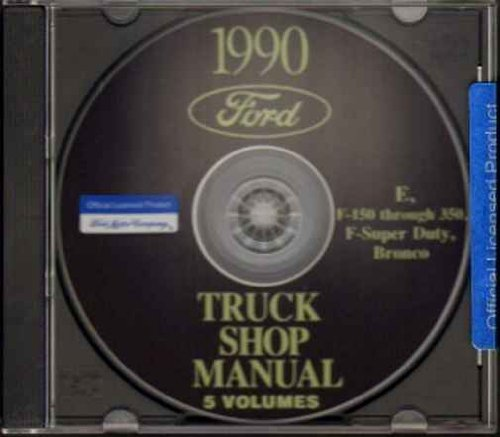 Ford Van manual