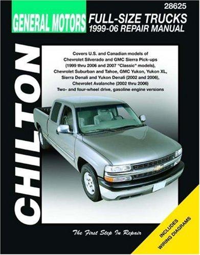 GMC Van manual