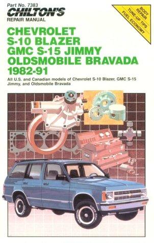 Chevy Van manual