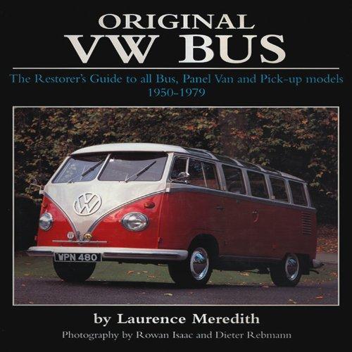 VW Van Manual
